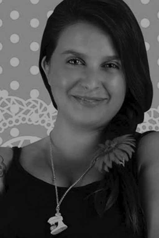 Paola Rizzotti