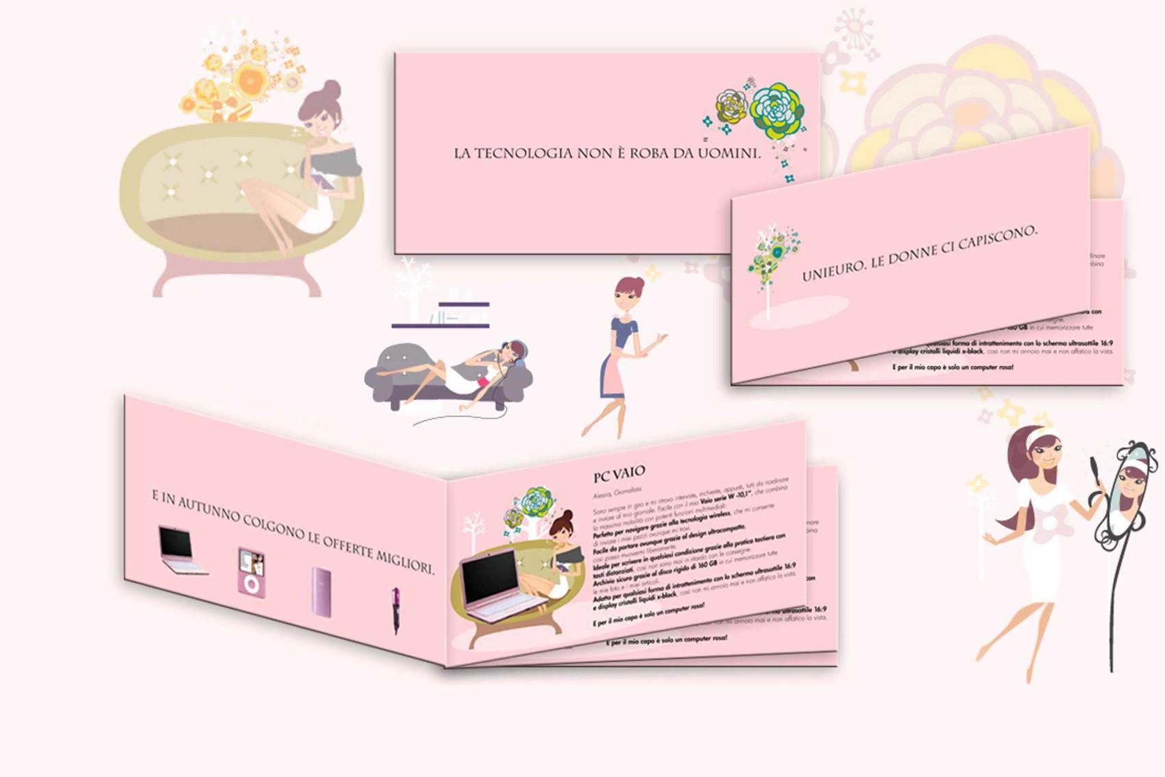 Project Grafico Milano – Grafica Freelance – Agnese Bartesaghi